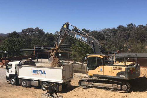 Canberra Excavation Services